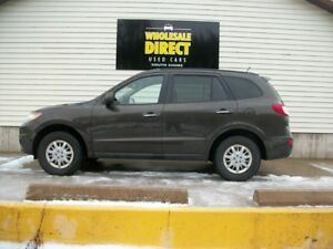 2011 Hyundai Santa Fe FULLY LOADED AWD SUV! TAME WINTER IN STYLE
