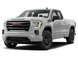 2019 Gmc Sierra 1500 4WD Double Cab 147  Elevation
