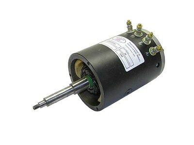 New Hyster Forklift Parts Motor Drive Pn 2040658