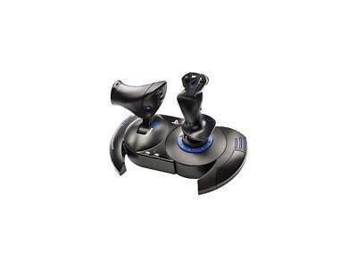 Thrustmaster T-Flight Hotas 4 - Joystick and Throttle - Wired...