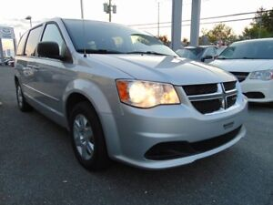 2012 Dodge Grand Caravan SE / STOW N' GO