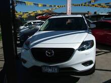 FROM ONLY $143 P/WEEK ON FINANCE* 2012 MAZDA CX-9 LUXURY WAGON Coburg North Moreland Area Preview