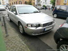 Volvo S80 1 (TS) 2.5 T AWD Test