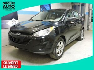 2011 Hyundai Tucson GL AUTOMATIQUE 2.4L A/C ECONOMIC
