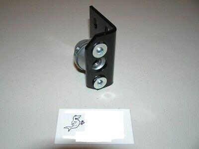 Vendo Soda Vending Machine T - Handle Lock Nut Assembly W Mounting Bracket