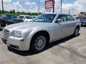 2010 Chrysler 300 Touring CERTIFIED AND READY TO GO!!