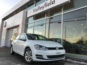 2015 Volkswagen Golf *NOUVEL ARRIVAGE* TRENDLINE LOW BUDGET