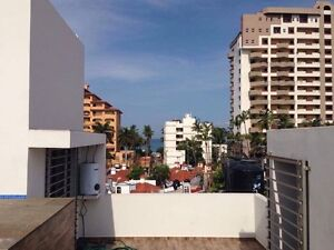 Beautiful 2 bedroom apartments in Mazatlán