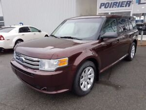 2010 Ford Flex SE 7 PASSAGERS A/C CRUISE AUTO