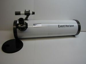 Event-Horizon-750150-150mm-Reflector-Telescope-6-Mirror-F-750mm-f-5-Tube-Only
