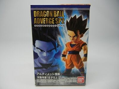 Dragon Ball Gt Son-gohan (Dragon ball Z GT Adverge SP2
