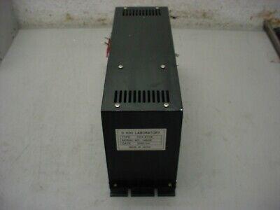 Siemens Ct Scanner Power Supply Kiki Laboratory Fdy-51ha