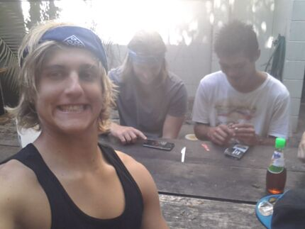 Camping mates Cairns 4870 Cairns City Preview