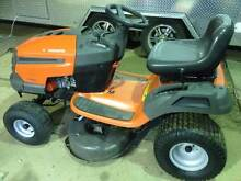 Ride on lawn mower package Central Mangrove Gosford Area Preview