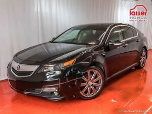 2014 Acura TL SH-AWD ** 305 HP **+ BODY KIT