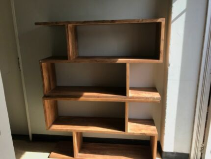 Gwen Louise Harley | Bookcases & Shelves | Gumtree Australia ...