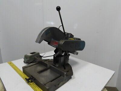 Ctd M25r 230460v 12 Chop Miter Saw Bench Table Top 3450 Rpm W Starter