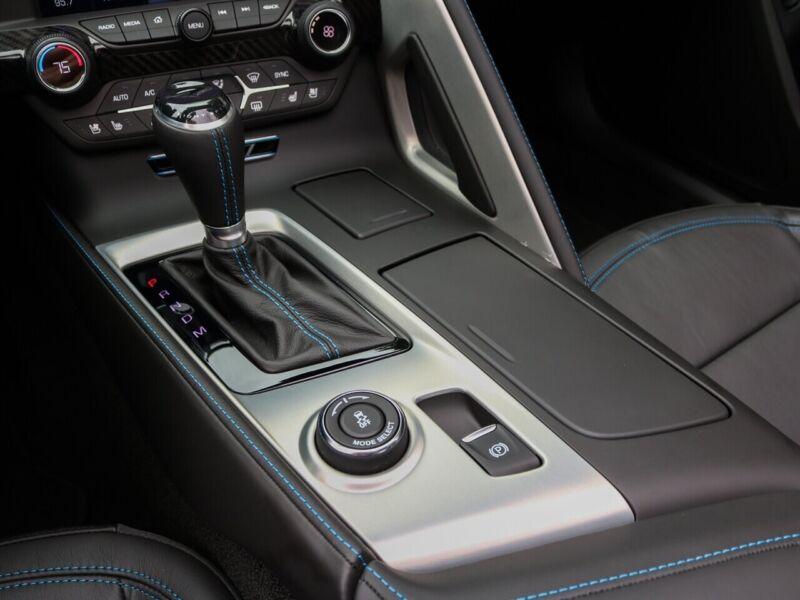Image 21 Voiture American used Chevrolet Corvette 2019