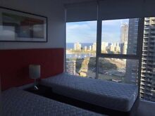 Cheap price in central towel 130per week. Southport Gold Coast City Preview