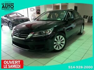 2014 Honda Accord Sedan LX / AUT / BLUETOOTH / CAMERA / SIÈGES C