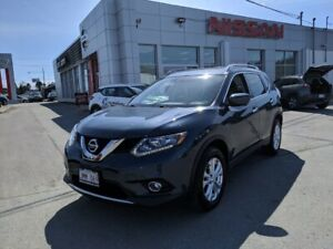 2016 Nissan Rogue SV MoonRoof & Technology Package MoonRoof, Nav