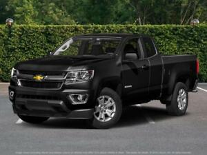 2018 Chevrolet Colorado 4WD LT -Remote Start, Backup Cam, Tow/Ha
