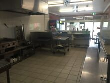 Pizza & kebab business for sale Greystanes Parramatta Area Preview