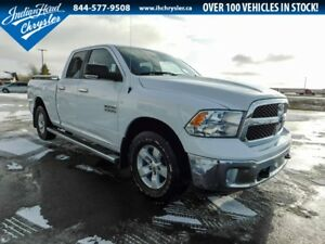 2013 Ram 1500 SLT 4x4 | Bluetooth | Remote Start