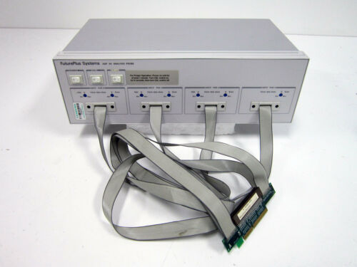 FUTUREPLUS SYSTEMS FS2221 AGP 4X ANALYSIS PROBE ~ FUTURE PLUS