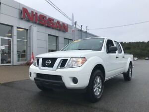 2016 Nissan Frontier SV 4X4 JUST REDUCED!