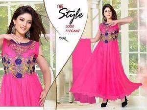 New Indian NET Salwar dresses for sale Homebush Strathfield Area Preview