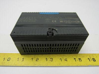 Ge Fanuc Ic200mdl640d Versamax Micro Controller Relay Input Module