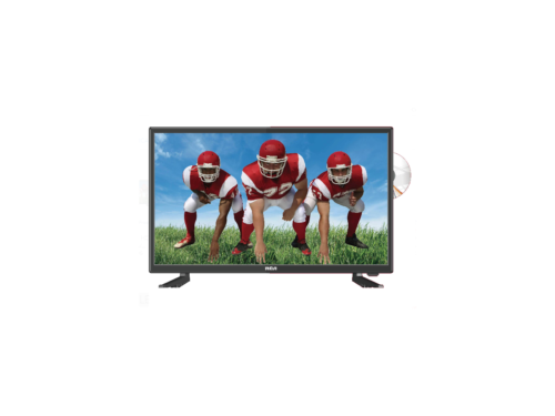 """RCA RTDVD2409 24"""" Class FHD 1080p LED TV with Built-in DVD"""