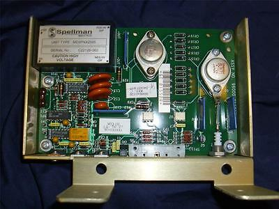 Thermo Finnigan Electron Multiplier Power Supply Used 96000-61120