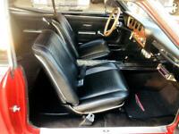 Miniature 9 Voiture Américaine de collection Pontiac GTO 1966