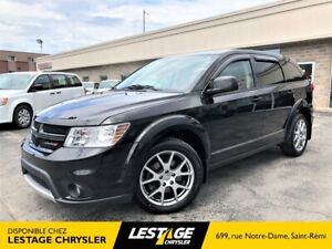 2013 Dodge Journey R/T RALLYE CUIR | TOIT | NAV |CAMERA RECUL