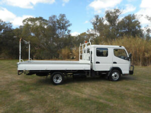 Mitsubishi Canter  Tray South Guildford Swan Area Preview