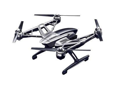 Yuneec Q500 4K Typhoon Quadcopter Drone RTF, CGO3 4K Camera, ST10+ & Steady Grip