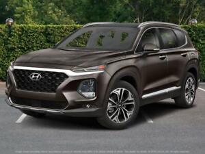 2019 Hyundai Santa Fe Ultimate 2.0