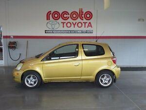 2004 Toyota Echo CE