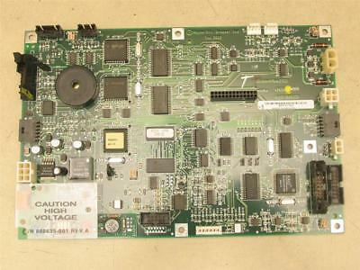 Dresser Wayne Igem Main Cpu Board For Ovation Fuel Dispenser 888931-001