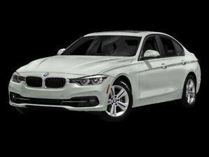 2018 BMW 3 Series 330xDRIVE ***PROMO