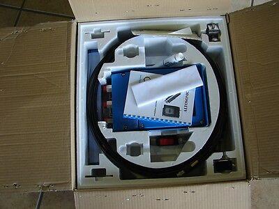 Krohn Ufc 600t Ultrasonic Flow Meter Ufc600t Nib