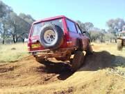 1990 Ford Maverick SWB Kelso Bathurst City Preview