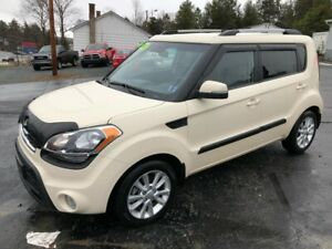 Worry Free 2012 Kia Soul 2U  New Price