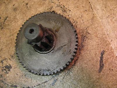 Ridgid 200 Pipe Threader Part Reduction Gear E1461
