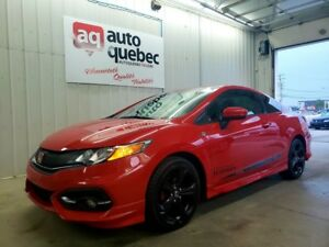 2014 Honda Civic Coupe Édition Tagliani Tuning / Jupe / Mags 19