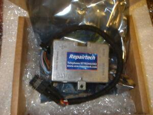 eberspacher D2 ECU/CONTROL BOX rebuilt unit 22 5101 00 1001