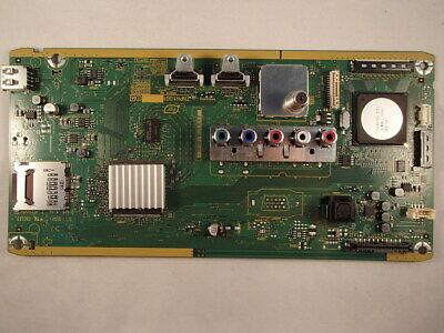 "Panasonic 50"" TC-P50X5 TNPH1001UB Plasma Main Video Board Motherboard comprar usado  Enviando para Brazil"