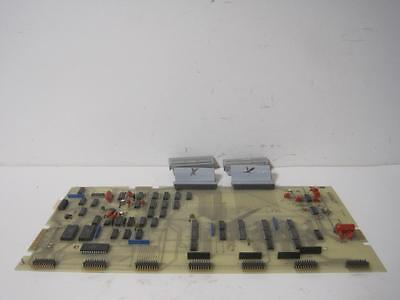 Doron Precision Systems Training Car Circuit Board 6003957 Rev-h Atc22-32-82